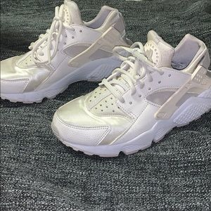 Nike Huarache 'Light Phantom Bone'